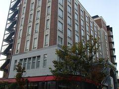 ふるさと納税でもらったピーチポイントで関空~松山に搭乗&『オールドイングランド 道後山の手ホテル』に泊まりました