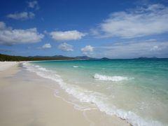 Whitsunday諸島