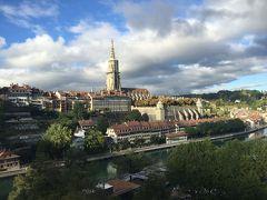 2015初秋 スイス4都市周遊の旅 vol.7 ベルン街歩き