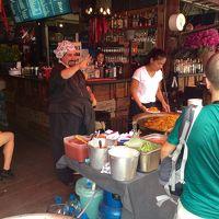 週末弾丸2年ぶりのバンコクはスクート往復14,000円(≧∇≦)でチャトゥチャック名物パエリアおじさんと世界美食ランキング1位に輝いたマッサマンカレーを食べるがテーマ