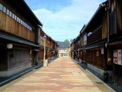2015 AUG 夏の終わりの金沢紀行(4/5) ひがし茶屋街 一軒宿への宿泊・一軒家レストランも楽しんで