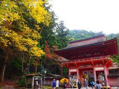 まだまだ旅行気分の、週末の滋賀散策~♪ ③比叡山延暦寺と日吉大社の紅葉を堪能し、滋賀をもっと好きになった日
