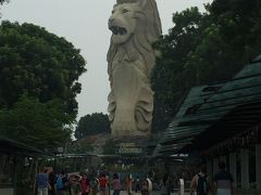 またまた行ってきましたマレーシア④~ゲンティングハイランド⇒KILA2⇒シンガポール~