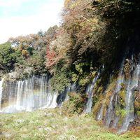 圏央道開通記念! 清水・白糸の滝・御前崎・浜松のドライブ