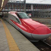 秋田旅行2/2男鹿→秋田市内
