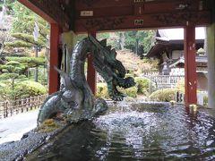 愛犬と一緒の優雅な秋の河口湖バカンス♪ Vol.4(第2日目)☆北口本宮「富士浅間神社」♪