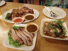 有休要らず!またまたバンコクで食べまくり&初めてのタイ航空ファーストクラスでドキドキ体験