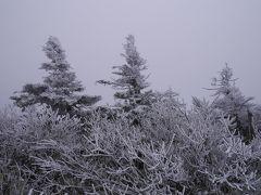 2015年:秋!家族で雪の八甲田山&酸ヶ湯温泉に行く!(青森2泊3日の旅)家族で!