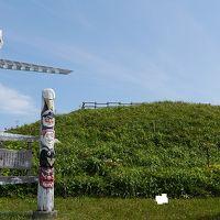 201407北海道旅行 第23回 2日目【焼尻島・天売島・羽幌】