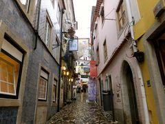 母娘水入らずヨーロッパ周遊第7弾!:10日目 ポルトガル/この世のエデンと呼ばれる街シントラ