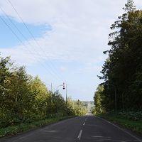 201409北海道旅行 第25回 最終日【清里町・弟子屈・釧路】