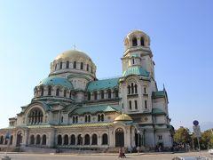トルコ・ブルガリア・ギリシャ・スペイン・U.A.E周遊 旅行記⑥ ブルガリア編