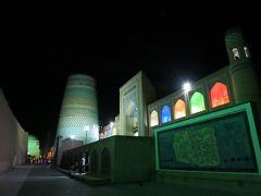 中央アジア ウズベキスタン(3) カラカルパクスタン、ヒヴァ