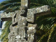 サンティアゴ・デ・コンポステーラへの巡礼道、第三日目、ゴールにはメリデの名物が!(その4)