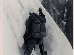 ヨーロッパの国境登山