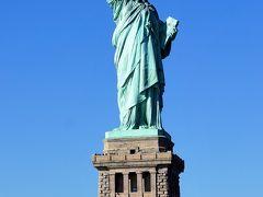 ニューヨーク個人旅行 2015年