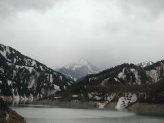 立山黒部アルペンルート・ツアーの旅