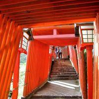 レンタカーで回る広島・山口・島根・鳥取の旅6日間�萩と津和野を楽しむ