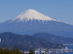 2015新春 18きっぷで行く静岡日帰りの旅