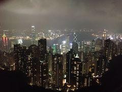 【2015・晩秋】4泊5日の香港&マカオ1人旅(3日目)