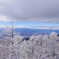 速報:ウィンターシーズンの始まった高峰温泉
