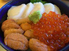 ♪函館旅行♪ 10店のグルメめぐり♪ちょっと温泉のタビ