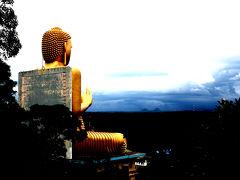 スリランカでしたい10のこと 2*・゜・*ダンブッラ石窟寺院とヘリタンス・ガンダラマ*・゜・*