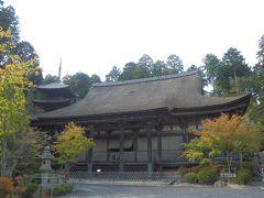 回顧録 2013年10月3連休 滋賀の旅(3) 苗村神社・湖南三山ほか