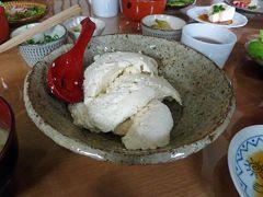 しまね田舎ツーリズム2015 《大豆万歳!田舎豆腐とおから料理をつくろう》・・・に参加して来ました~♪