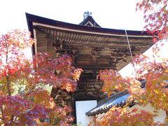 円成寺:奈良市忍辱山(ニンニクセン)町の寺は国宝・重要文化財でいっぱいでした