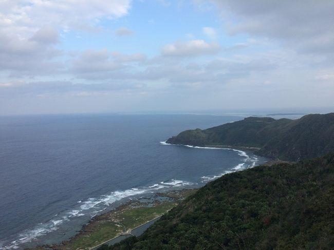 レンタカーで巡る初めての久米島♪これでJALダイヤモンド達成!