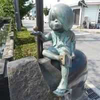 回顧録 2013年盆 出雲と伊勢へ(6) 水木しげるロード・足立美術館ほか