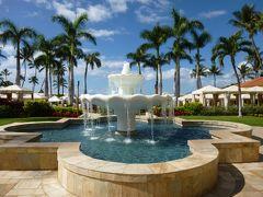 ハワイ前編 マウイ島 : フォーシーズンズリゾート泊
