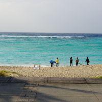 沖縄〜綺麗な海と琉球王国と・・・《2》