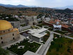 グルジア アハルティヘ サパラ修道院とラバトで中世にタイムトリップ!