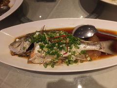私が体験した高雄 台湾・中華料理 食べ歩き(61軒)追加:海鮮料理店 有魚 漁夫料理 2018/07/11