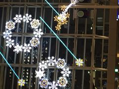 横浜の夜景見てきました。