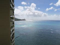 感謝祭シーズンのハワイ 帰国はハワイアン航空のビジネスクラスで