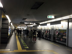 【東京】どうしても雨に濡れずに浜松町駅から大門駅の東京タワー方面の出口まで行きたいときのルート