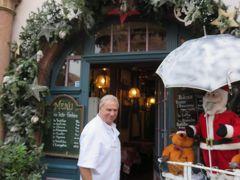 結婚40周年記念の二人旅・リボーヴィレまでは小さな村を巡りながらバスは走るよ(^^)そして郷土料理店での触れ合いで長旅の疲れが吹っ飛びました~^o^