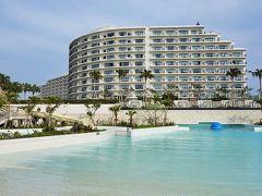 2015初夏の沖縄旅 ① ホテルモントレ沖縄 スパ&リゾート 宿泊記