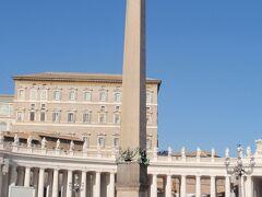 ヴァチカン博物館、サン・ピエトロ大聖堂、システィーナ礼拝堂を巡り、沢山の芸術品を堪能しました。サンタンジェロ城周辺の散策