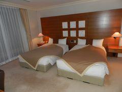 『ロテルド比叡』デュプレックススイートルーム宿泊記◆星野リゾートに運営が移行する直前の過渡期に泊まりました
