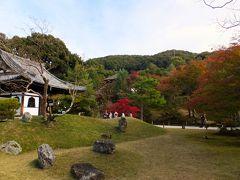 高台寺に行きました