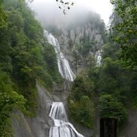 201109北海道旅行 第14回 初日~2日目【天人峡・中富良野】