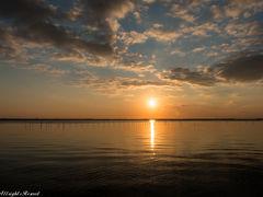 sunriseからsunsetまで福島の浜通りにて1日ぶらり?