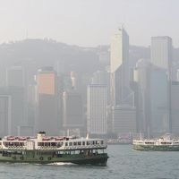 【弾丸】香港ひとり旅