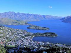 2度目のニュージーランド旅行 1