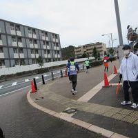 第27回袋井クラウンメロンマラソン in ECOPAに行ってきました。