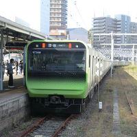 2015 三浦半島小さな旅 ~鉄ヲタになる日 E235系初乗りの旅~